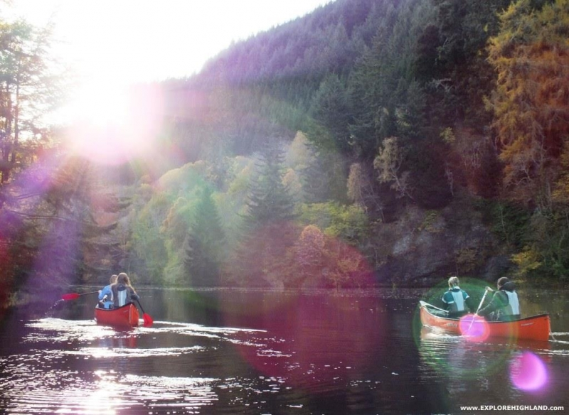 River Beauly Half Day Trip