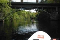 SUP Skills Course