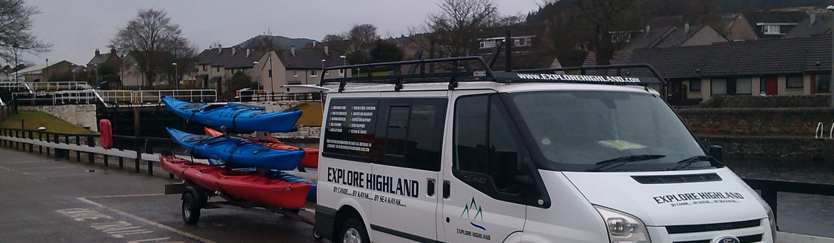Great Glen Shuttle Service