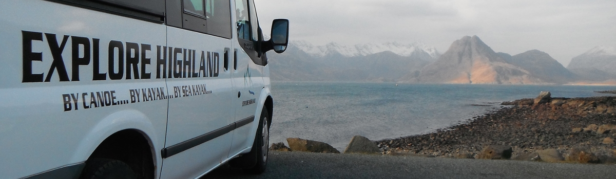 Explore Highland at Elgol