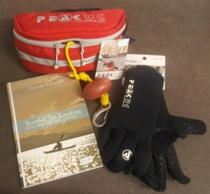 Sea Kayaker Gift Set