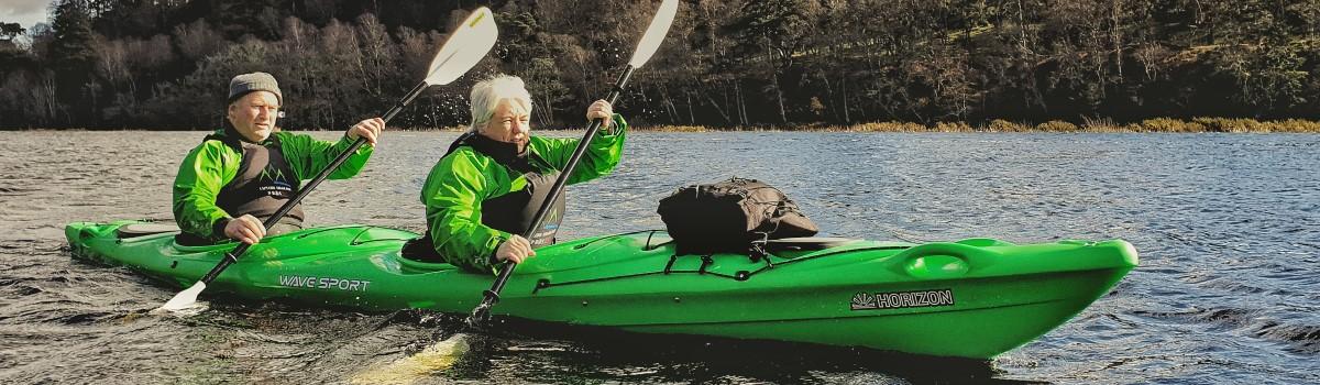 Tandem Sea Paddle Loch Ness 1 1200×350