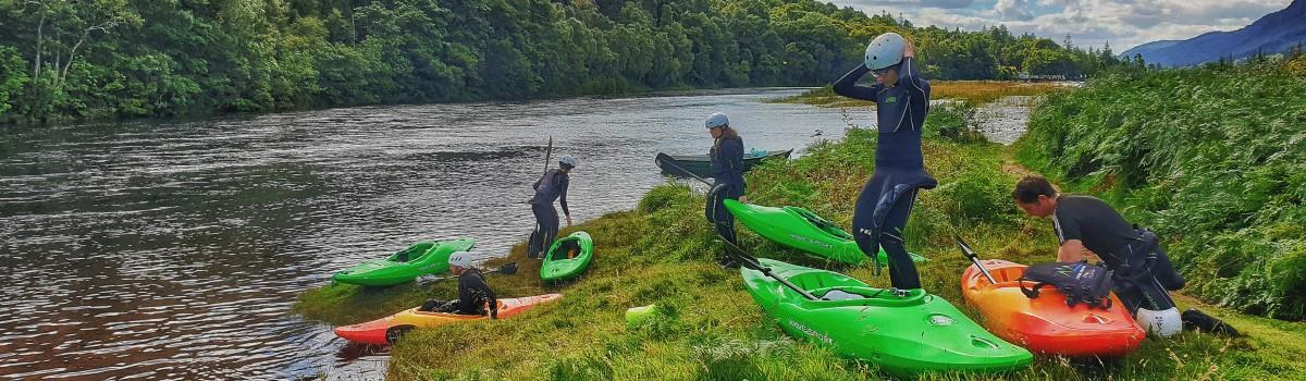 River Kayaking 7 1200×350