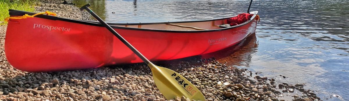 Hou Canoe 3