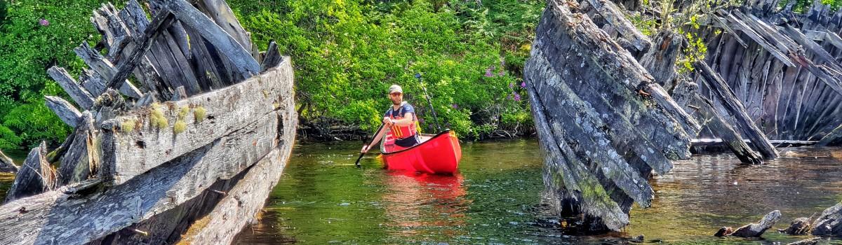 Hou Canoe 5