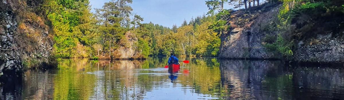 Hou Canoe Aigas Gorge 1200×350