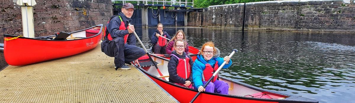 Hou Canoe Family Dochgarroch 1200×350