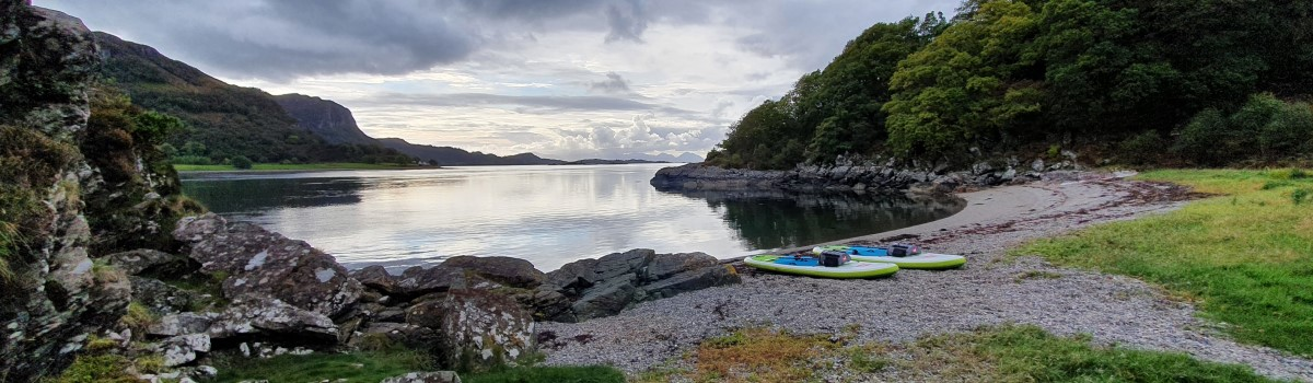 Red SUP Loch Carron 1 1200×350
