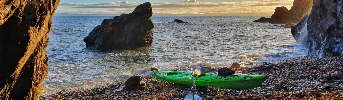 Tandem Kayak Cromarty 1 1200×350