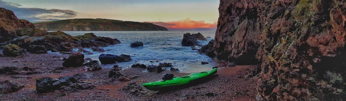 Tandem Kayak Cromarty 2 1200×350
