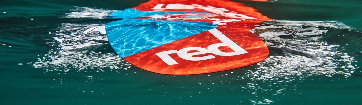 Red Paddle Co Paddle 1200×350